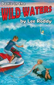 Cover of: Panic in the Wild Waters (Ladd Adventure) (Ladd Adventure)