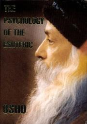 Cover of: The Psychology of the Esoteric