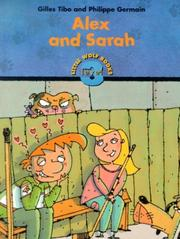 Cover of: Alex and Sarah (Little Wolf Books. Level 3)