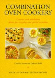 Cover of: Combination Oven Cookery