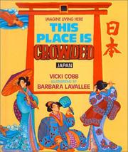 Cover of: This Place Is Crowded (Imagine Living Here)