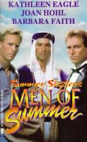 Cover of: Silhouette Summer Sizzlers 1996 (Men Of Summer)