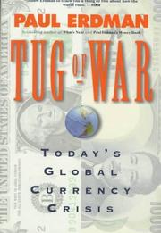 Cover of: Tug of War