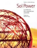 Cover of: Sol Power