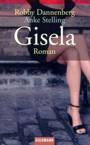 Cover of: Gisela.