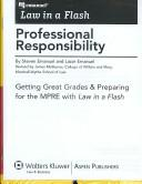 Cover of: Professional Responsibility/ MPRE