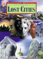 Cover of: Search for Lost Cities (Treasure Hunters)