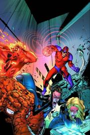 Cover of: Marvel Adventures Fantastic Four Vol. 3