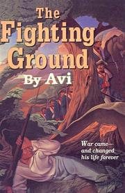 Cover of: The Fighting Ground