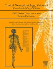 Cover of: Clinical Neurophysiology