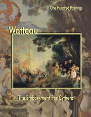 Cover of: Watteau