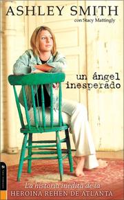 Cover of: un ángel inesperado