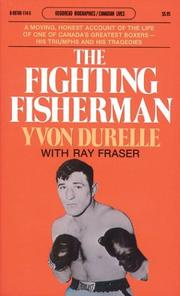 Cover of: The Fighting Fisherman