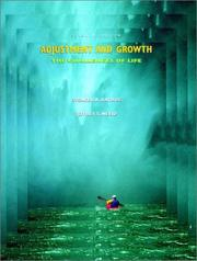 Cover of: Adjustment and Growth