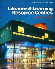 Cover of: Libraries & Learning Resources