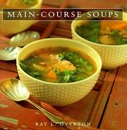 Cover of: Main-Course Soups