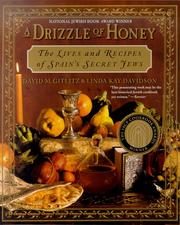 Cover of: A Drizzle of Honey