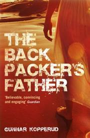 Cover of: The Backpacker's Father