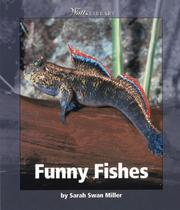 Cover of: Funny Fishes