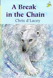 Cover of: A Break in the Chain (Yellow Banana Books)