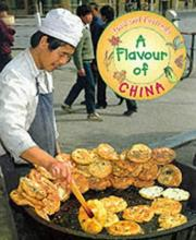 Cover of: China (Food & Festivals)