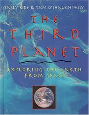 Cover of: The Third Planet