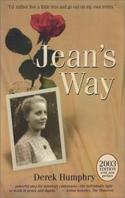 Cover of: Jean's Way