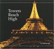 Cover of: Towers reach high