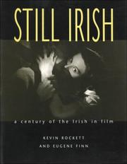 Cover of: Still Irish