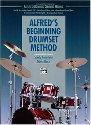 Cover of: Alfred's Drumset Method (Book only)