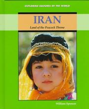 Cover of: Iran