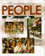 Cover of: People (Mapworld)