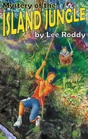 Cover of: Mystery of the island jungle