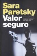 Cover of: Valor seguro (Indemnity Only)