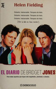 Cover of: El Diario De Bridget Jones (Los Jet De Plaza & Janes, 397)