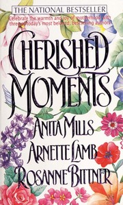 Cover of: Cherished Moments