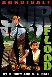 Cover of: Flood: Mississippi, 1927 (Survival)