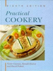Cover of: Practical Cookery