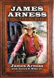 Cover of: James Arness