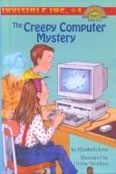 Cover of: Creepy Computer Mystery
