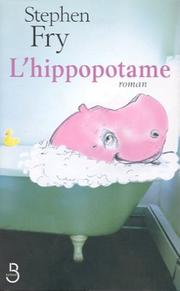 Cover of: L'Hippopotame