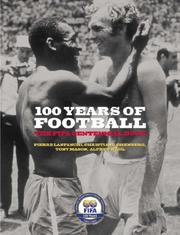 Cover of: 100 Years of Football