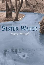 Cover of: Sister Water (Landscapes of Childhood)