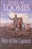 Cover of: Rim of the Caprock (Gunsmoke Western)