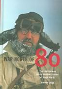 Cover of: War North of 80