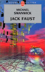 Cover of: Jack Faust