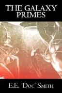 Cover of: The Galaxy Primes