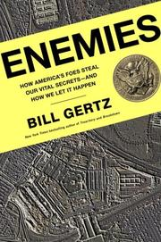 Cover of: Enemies