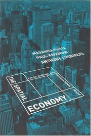 Cover of: The Spatial Economy