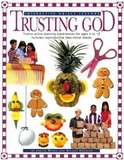 Cover of: Trusting God (Interactive Object Lessons)